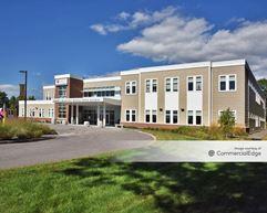 Edward J. McGeachey Medical Office Building - Biddeford