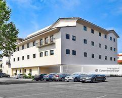 Freitas Building - Santa Barbara