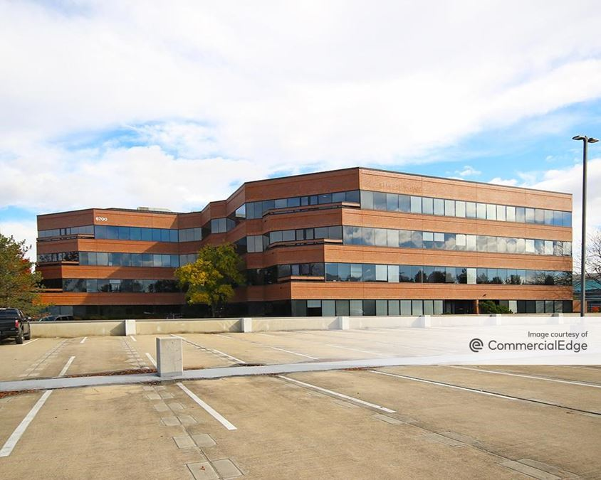 Columbia Gateway - 6700 & 6724 Alexander Bell Drive