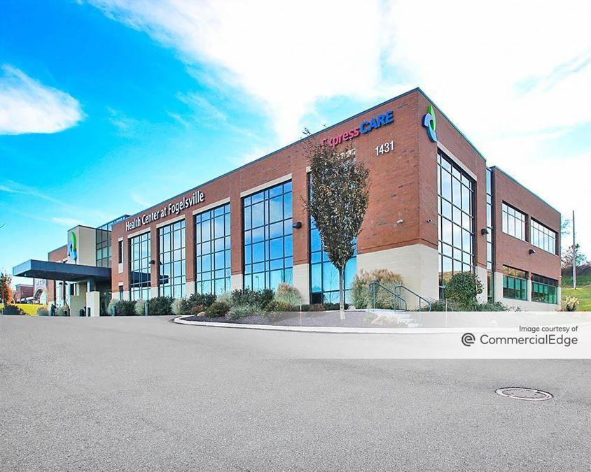 Health Center at Fogelsville