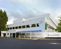 Kaiser Permanente Interstate Medical Office East - Portland