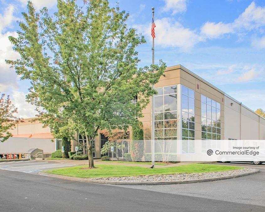 Van Doren's West Business Park
