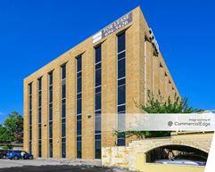 Lamar Towers - 7701 North Lamar - Austin