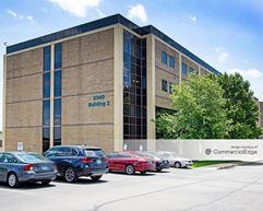 Research Medical Center - 2330 & 2340 East Meyer Blvd - Kansas City