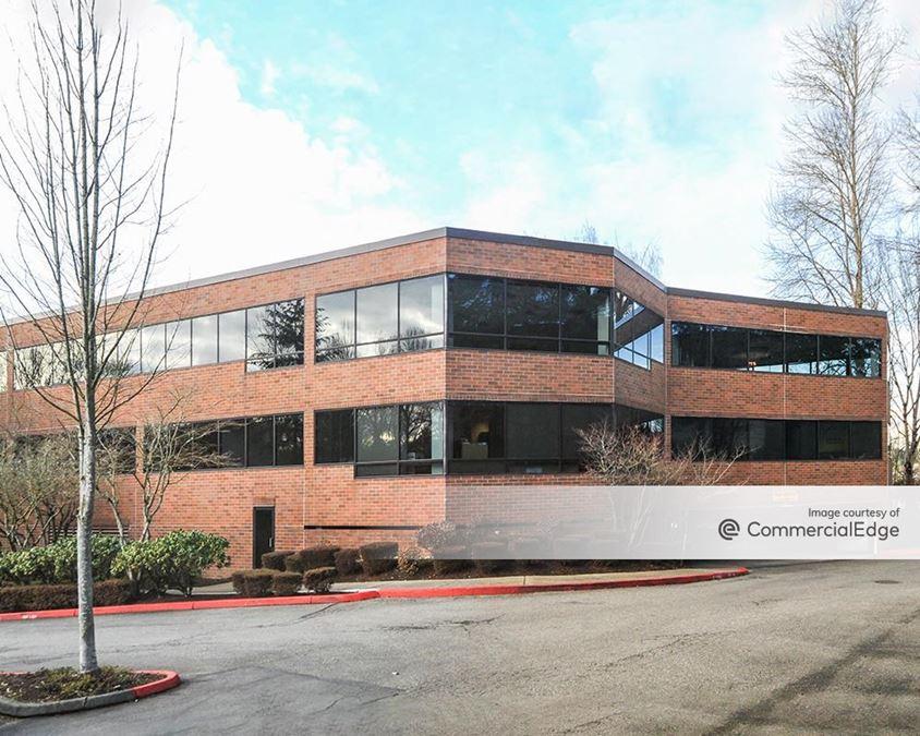 Gateway Bellevue - Swift Gateway