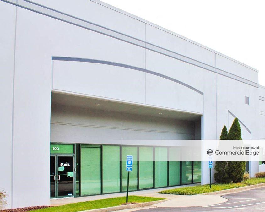 Northmont Distribution Center - 2222 Northmont Pkwy