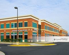 Ryan Park Center - Bldg B - Ashburn
