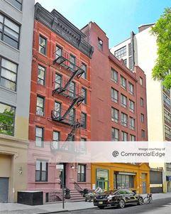 30 Vandam Street - New York