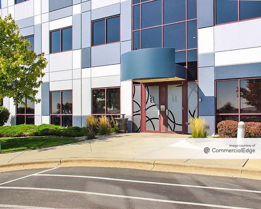 High Crossing Office Park - 2418 Crossroads Drive