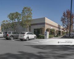 Von Karman Commerce Center - Irvine