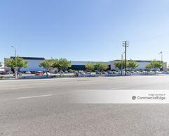 1640 South Greenwood Avenue - Montebello