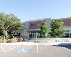 RidgeWood Business Center - Building I - San Antonio
