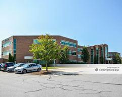Smithfield Office Center - 910 Douglas Pike - Smithfield