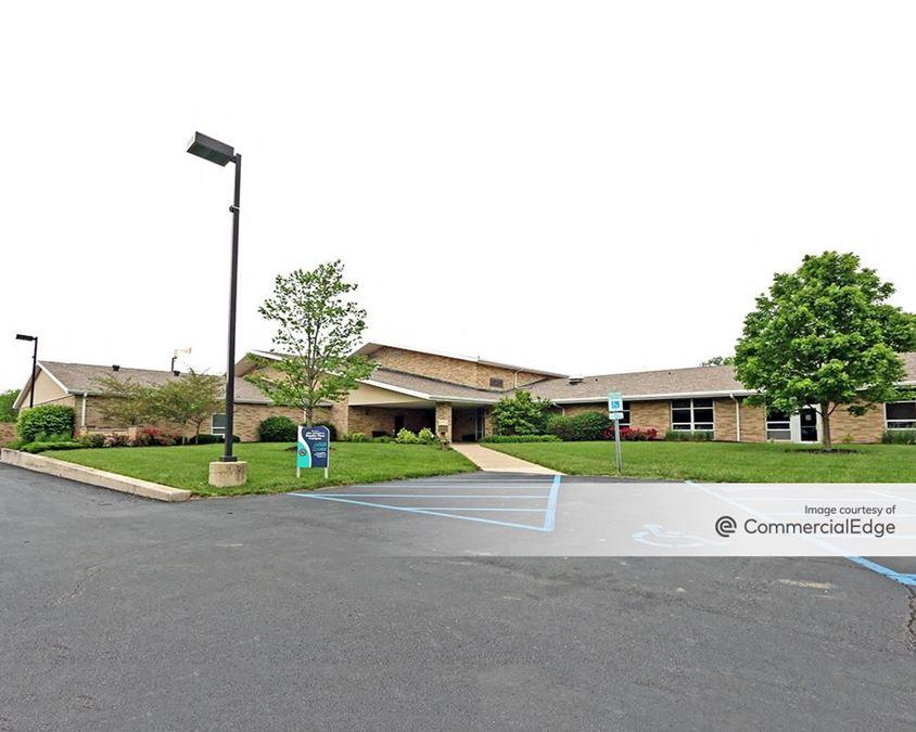 Morrison Mock Professional Center