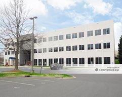 Three South Executive Park - Charlotte