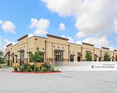 Inner Visions Corporate Center - 285 & 295 SE Inner Loop - Georgetown