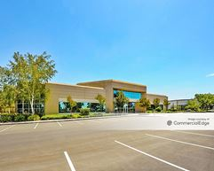 Madrone Business Park - 18705 Madrone Pkwy - Morgan Hill