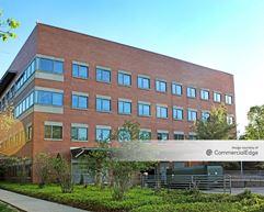 Vanguard Campus - Alexander Building - Malvern