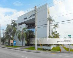 Atrium Court - North Miami