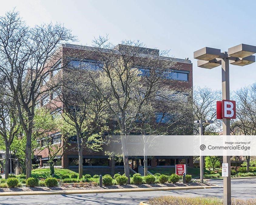 Ingalls Memorial Hospital Professional Office Building