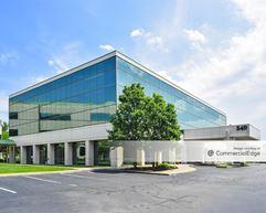 Park Place - Building 540 - Dayton