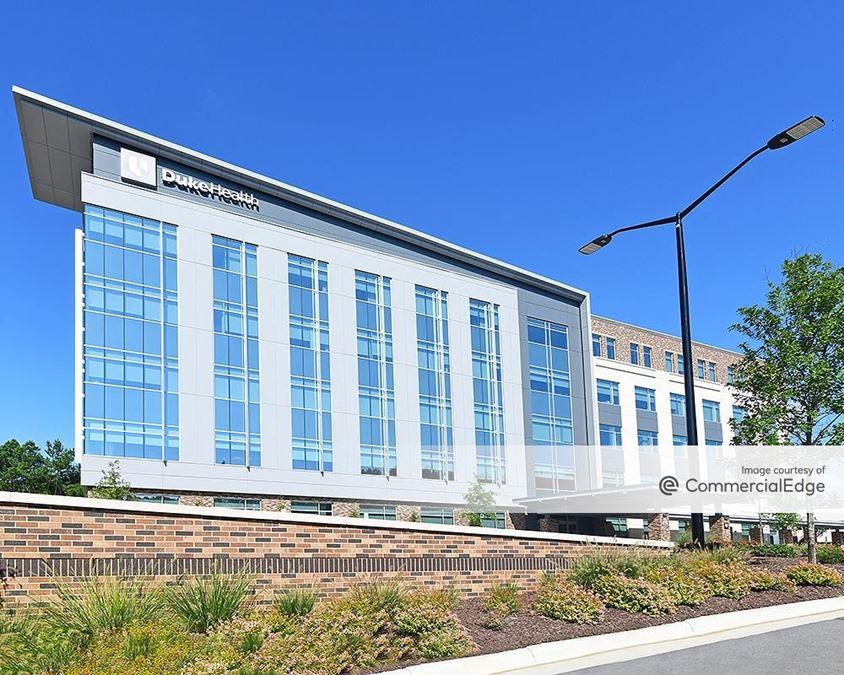Duke Health Center South Durham