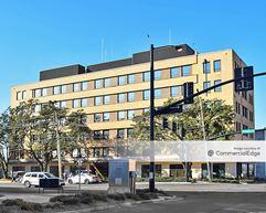 Baptist Medical Center - Medical Arts West - Jackson