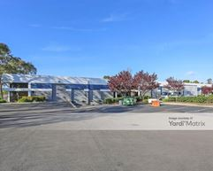 Industrial Blvd Business Center - Hayward