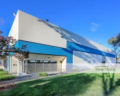 Amador Business Center - Livermore