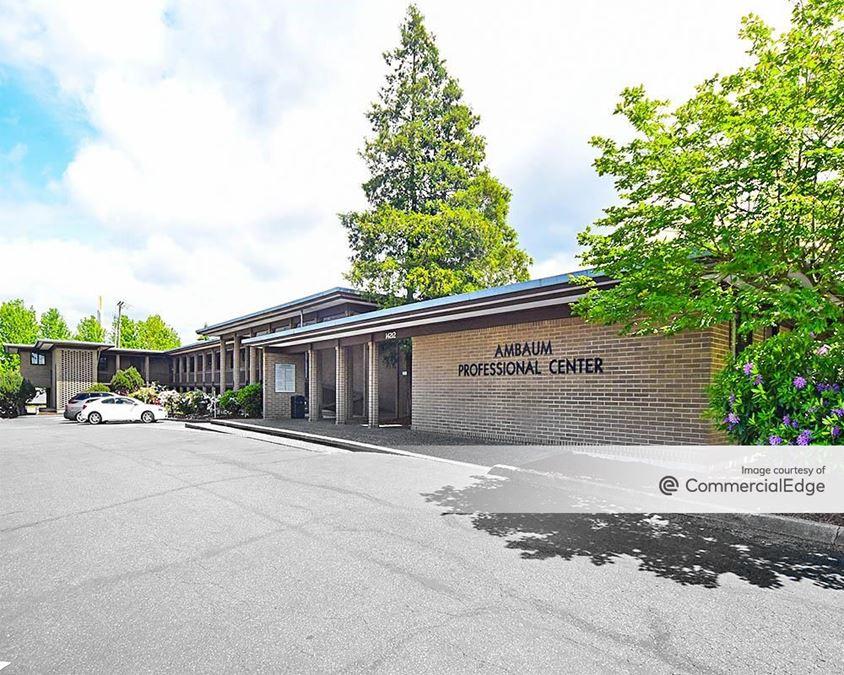 Ambaum Professional Center