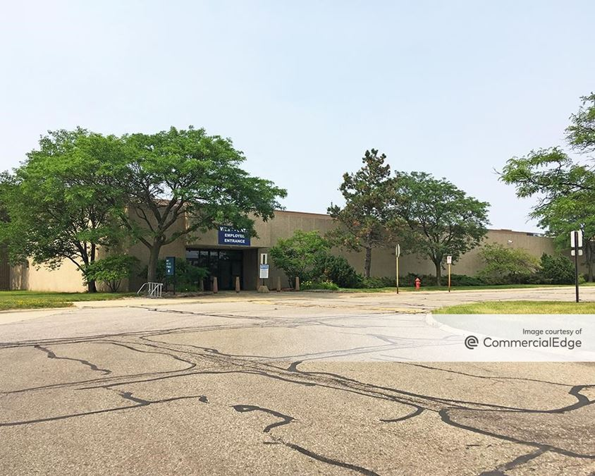General Motors Detroit-Hamtramck