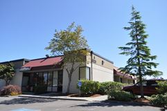 Sterling Business Park - Mukilteo