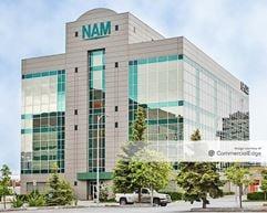 NAM Building - Anchorage