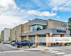 Centura Health Urgent Care -­­ Broadmoor - Colorado Springs