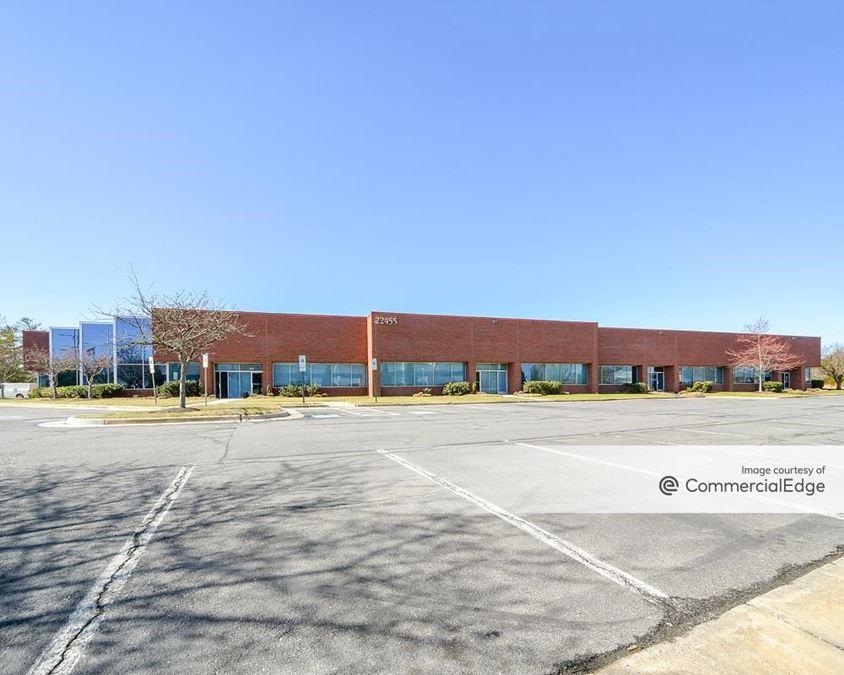 Sterling Park Business Center - 22455 Davis Drive
