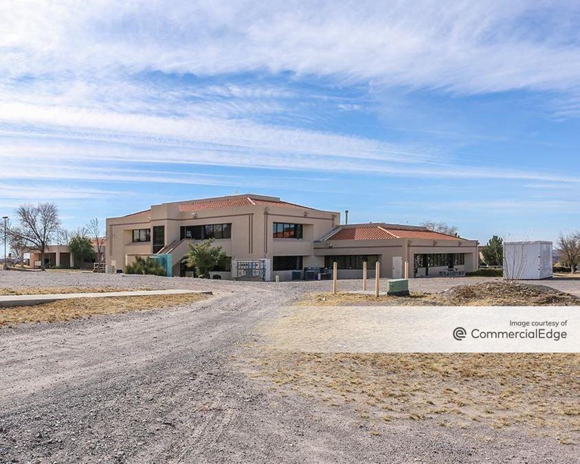 Desert Hills Office Park