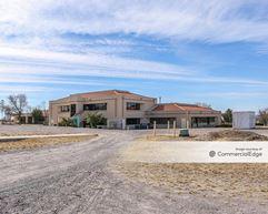 Desert Hills Office Park - Las Cruces