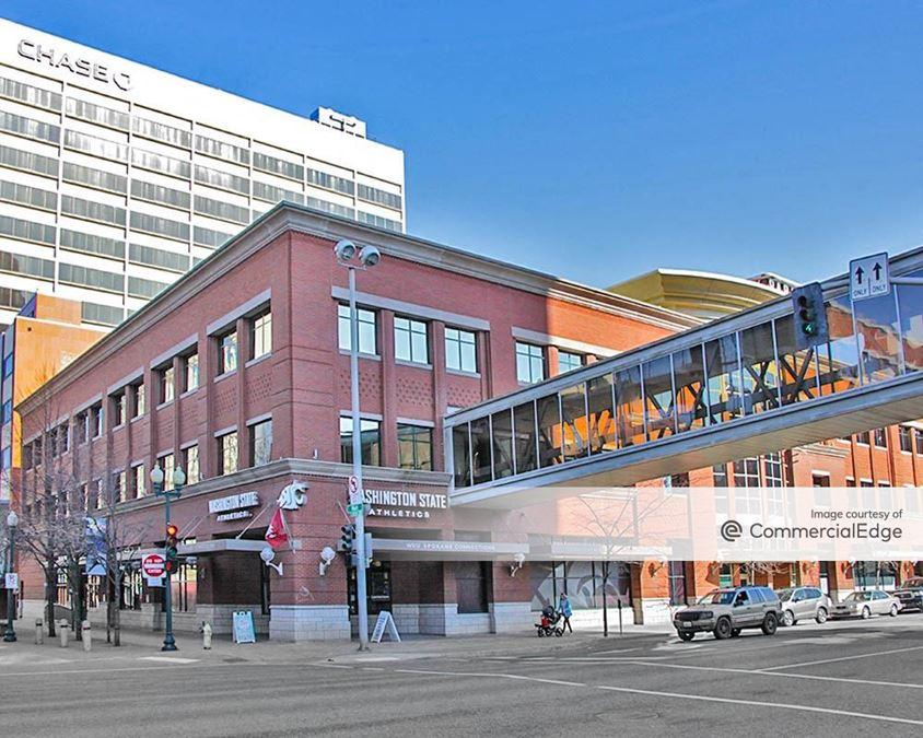 618 West Riverside Avenue