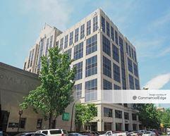 Poinsett Plaza - Greenville