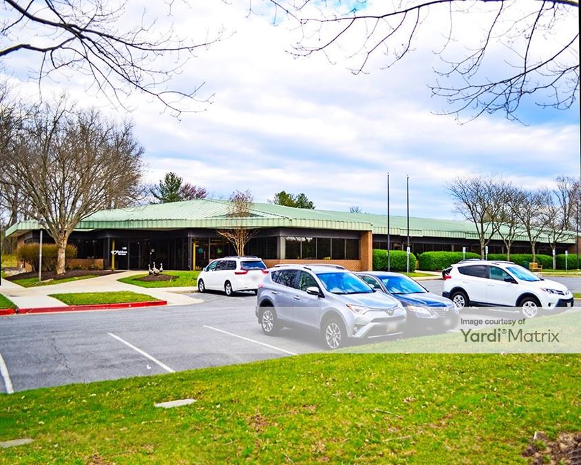 Rivers Technology Park - 9135 Guilford Road