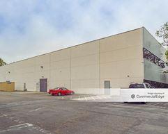 Sunflower Corporate Center - 1620 Sunflower Avenue - Costa Mesa