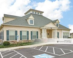 Sunnybrook Village Business Campus - Pottstown