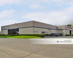 Riverside Business Center - Riverside