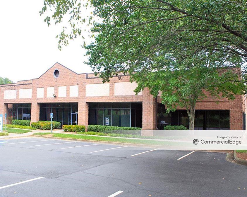Northmeadow Business Park - 1125 & 1175 Northmeadow Pkwy