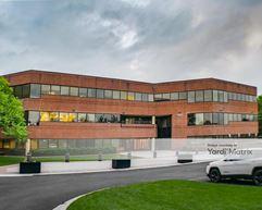 Palmer Business Center - 4550 Forbes Blvd - Lanham