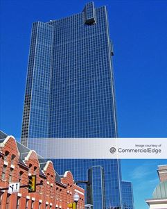 Wells Fargo Tower - Fort Worth