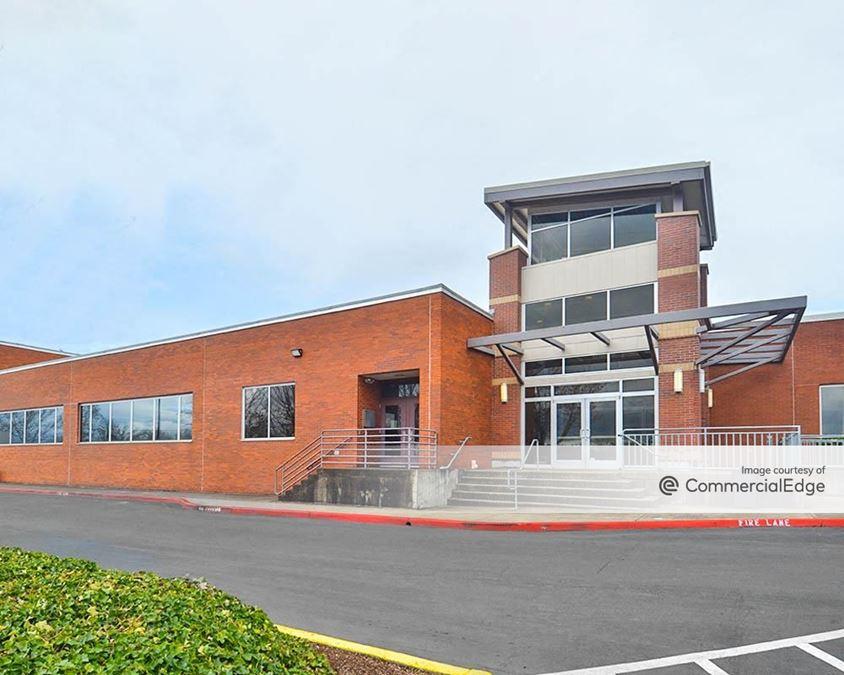 Capitol City Business Center