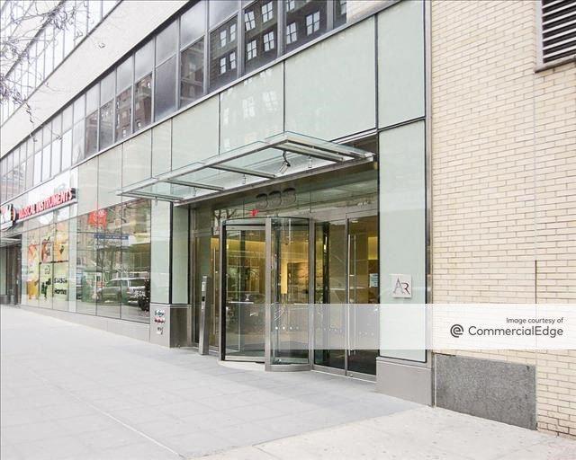 333 West 34th Street