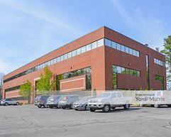 Concord Office Center - Acton