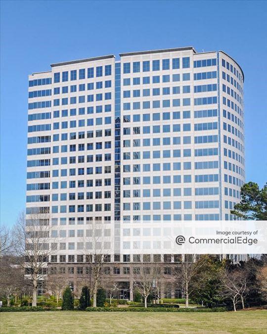 Atlanta Galleria Office Park - Galleria 400